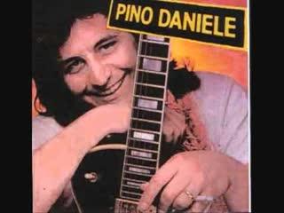 Pino Daniele – Putesse Essere Allero